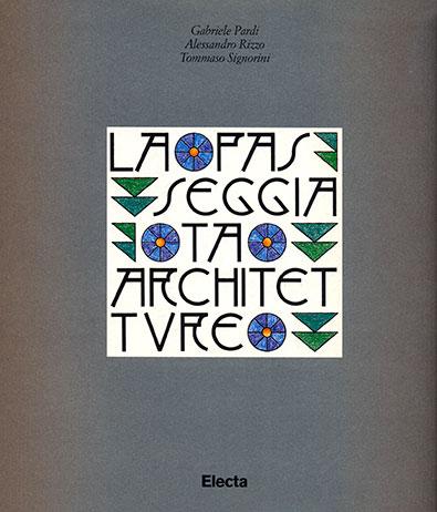 La-Passeggiata,-Architetture